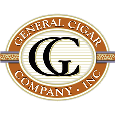 General Cigar logo grey