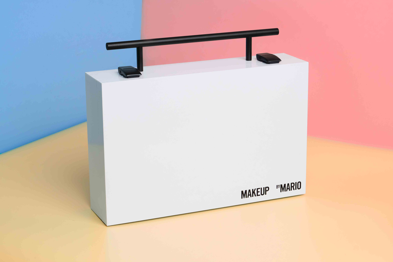 Makeup By Mario - Master Eye Collection Artist Box