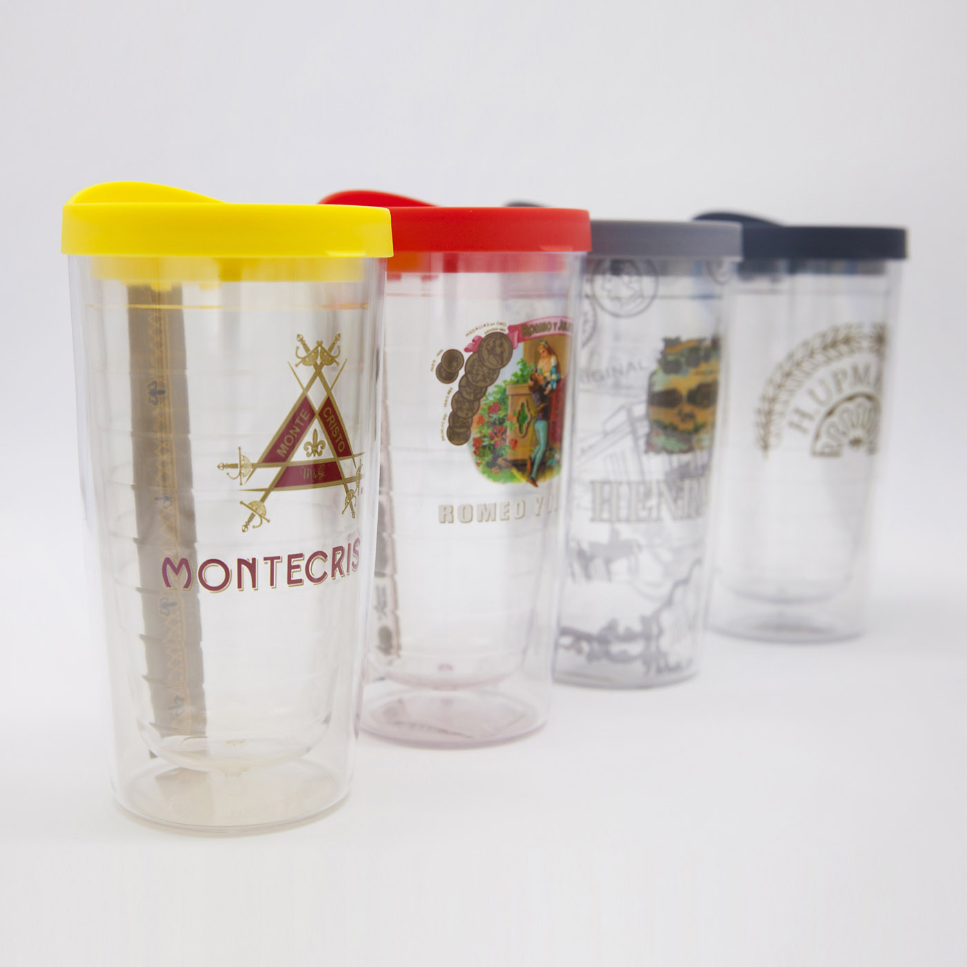 Custom Packaging - Miscellaneous - Altadis Shot Glasses
