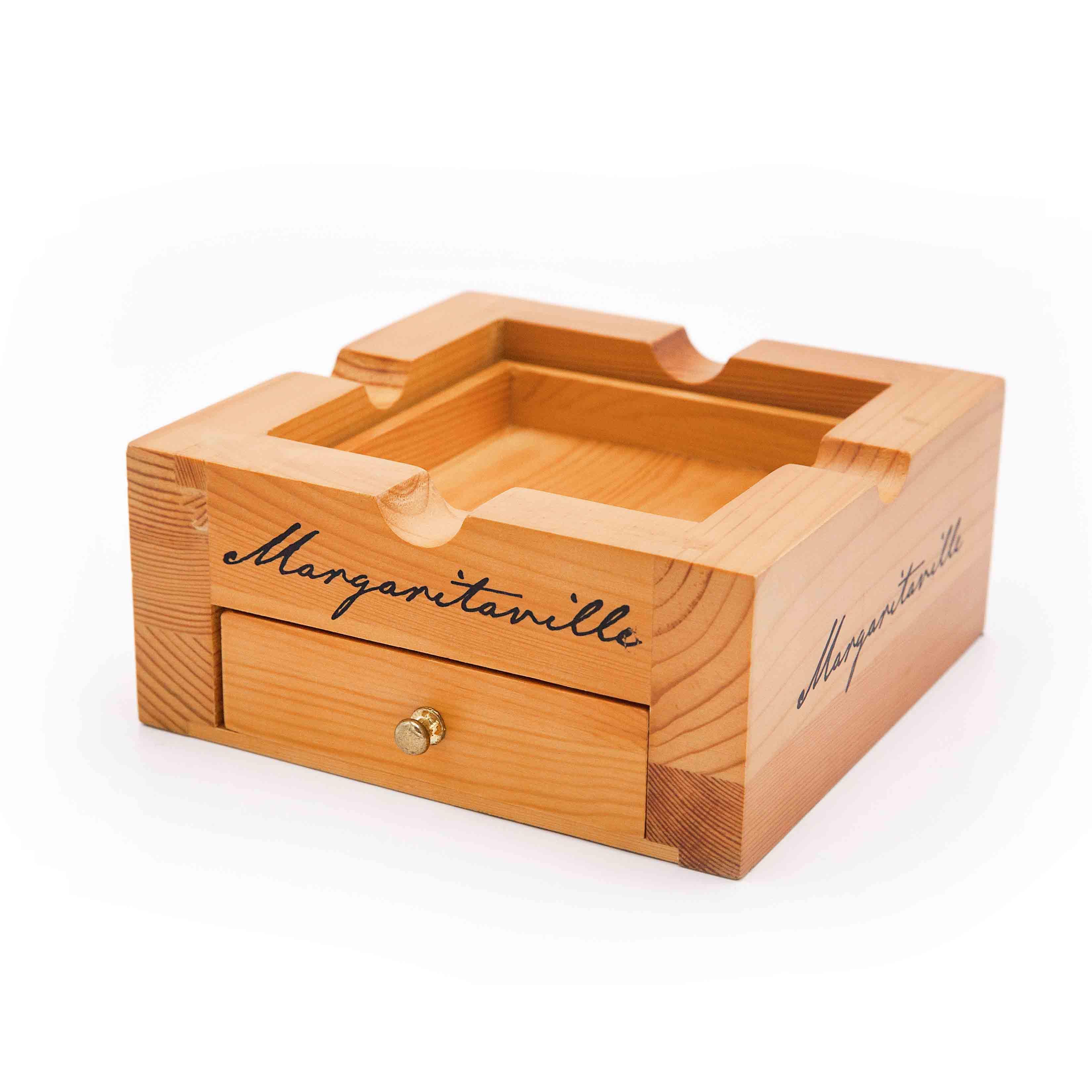 Margaritaville Ashtrays