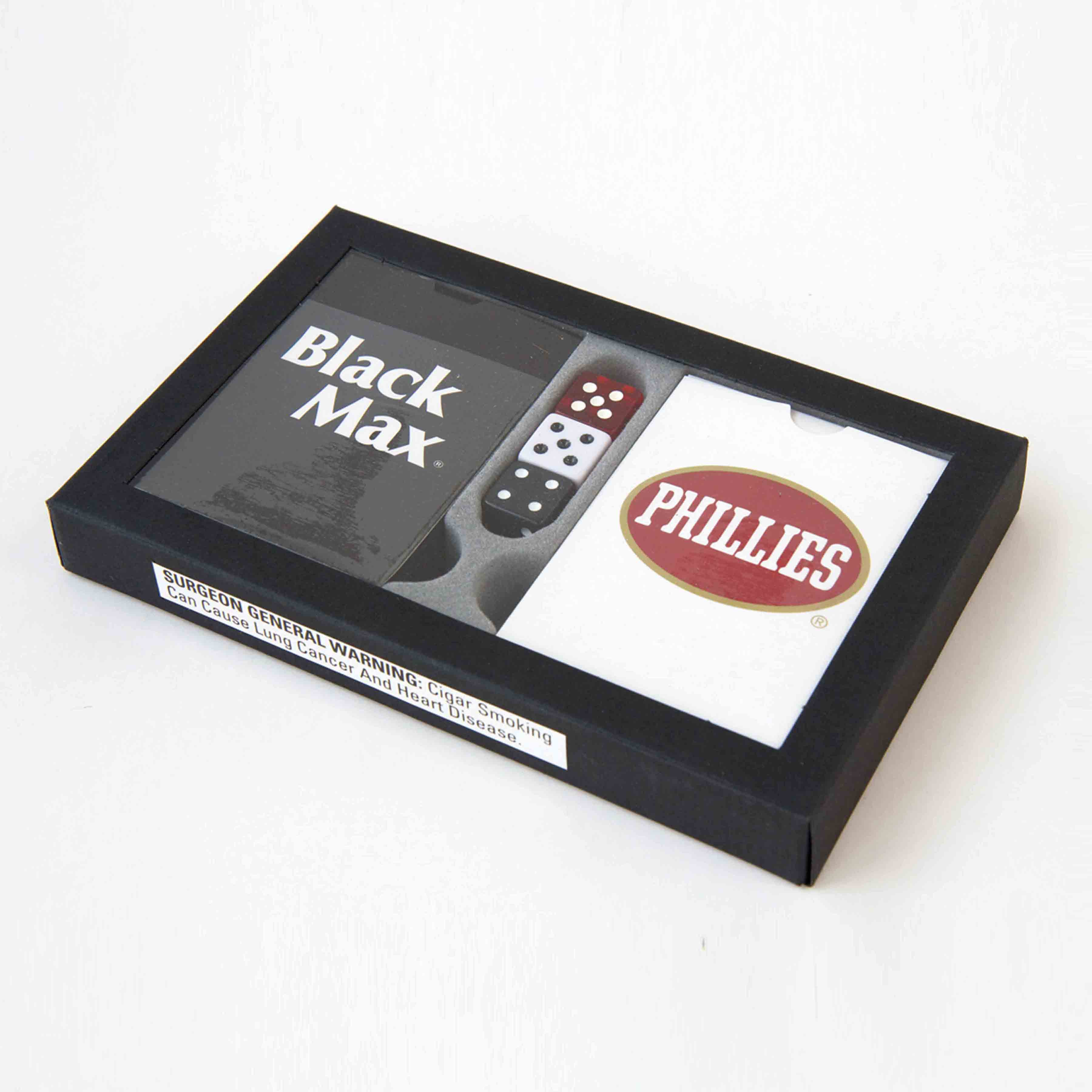 Custom Packaging - Miscellaneous - Phillies Play Set